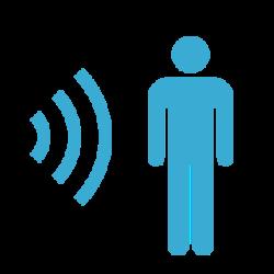 超音波検査カテゴリを示すアイコン