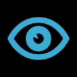眼科カテゴリを示すアイコン