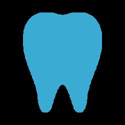 歯科カテゴリを示すアイコン