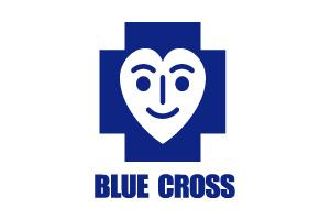 bluecrossのロゴ
