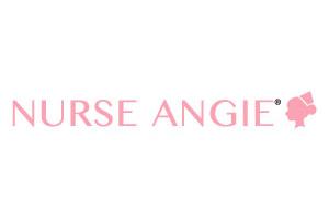 nurseangieのロゴ