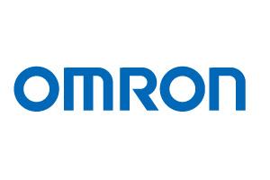 オムロンのロゴ
