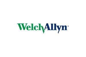 ウェルチ・アレンのロゴ